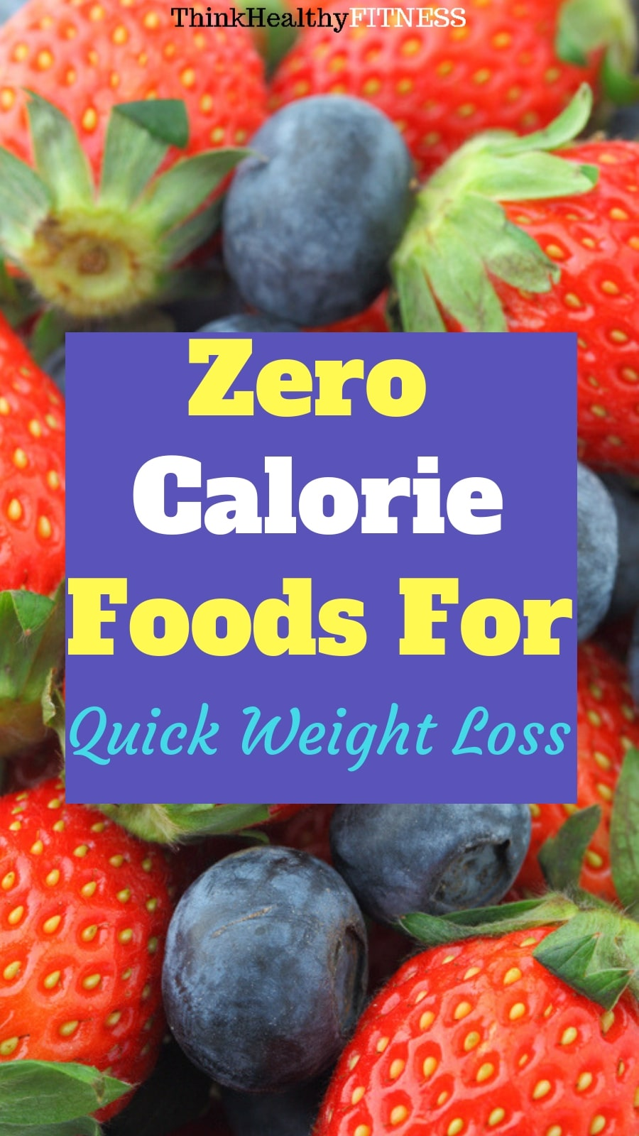 Foods For Losing Weight Quickly
