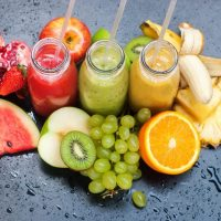 Lose Weight By Juicing