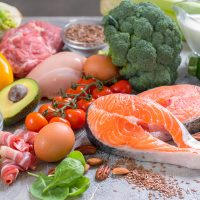 Lose Weight With A Keto Diet