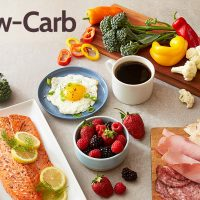 Following A Low Carb Diet Plan