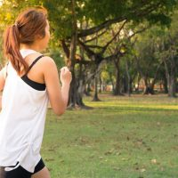 Light Exercise For Weight Loss